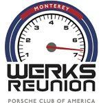 Werks Reunion Monterey 2021